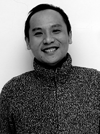 姜真东 首席设计师